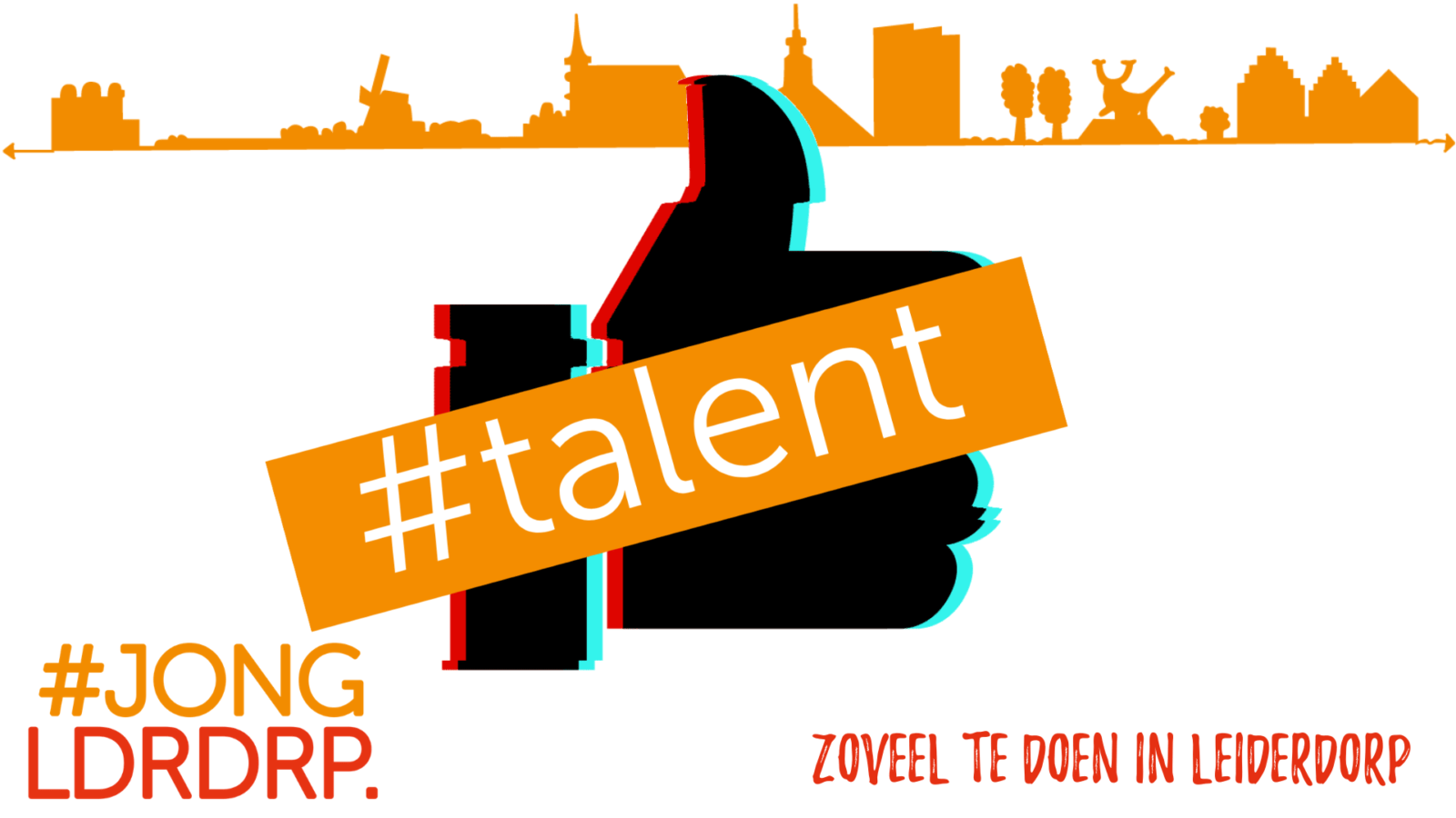 #talent Jong Leiderdorp