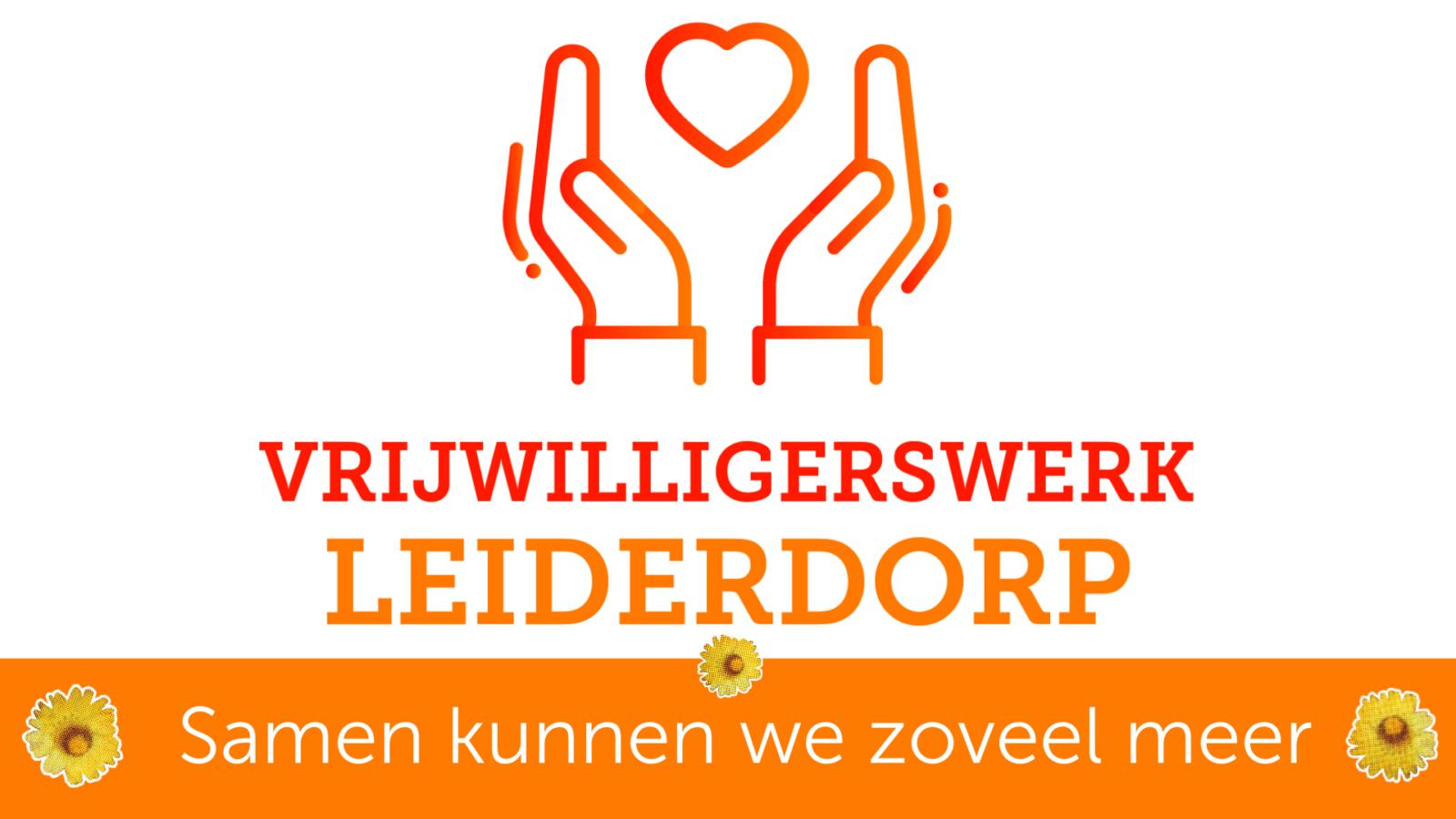 logo vrijwilligerswerkleiderdorp